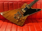 Gibson Custom Shop / 1958 Explorer VOS w/B-5 Bigsby Antique Natural【S/N 80227】 商品画像