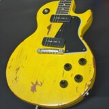 Gibson Custom Shop / 1957 Les Paul Special Single Cutaway Heavy Aged Bright TV Yellow 【S/N:6 0051】 商品画像