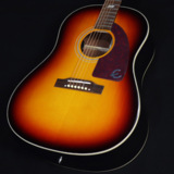 EPIPHONE BY GIBSON / Masterbilt Texan FT79 Faded Cherry 【S/N 20102303926】 商品画像