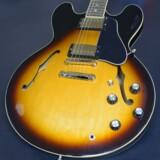 Gibson USA / ES-335 Vintage Burst 【S/N:227000260】  商品画像