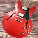 Gibson / ES-335 SATIN CHERRY   【S/N 216900125】【梅田店】 商品画像