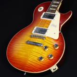 Gibson Custom Shop / 60th Anniversary 1960 Les Paul Standard V3 VOS Wide Tomato Burst ≪S/N:0 0276≫ 商品画像