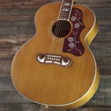Epiphone / Inspired by Gibson Masterbilt J-200 Aged Antique Natural Gloss【S/N 20102304415】 商品画像