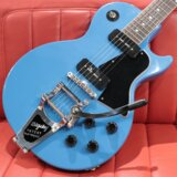 Gibson Custom Shop / 1957 Les Paul Special w/Bigsby VOS Renault Blue【S/N 70148】 商品画像
