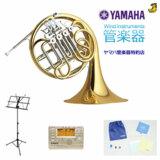 YAMAHA / ヤマハ YHR-567 フレンチホルン YHR567【でら得!!名古屋セット】【5年保証】 商品画像