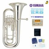 YAMAHA / ヤマハ YEP-321S ユーフォニアム YEP321S【でら得!!名古屋セット】【5年保証】 商品画像
