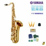 YAMAHA / ヤマハ YTS-380 テナーサックス YTS380【でら得!!名古屋セット】【5年保証】 商品画像