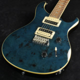 Paul Reed Smith (PRS) / SE Custom 24 Poplar Burl Whale Blue 【S/N CTI C28864】 商品画像