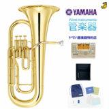 YAMAHA / ヤマハ YEP-201 ユーフォニアム YEP201【でら得!!名古屋セット】【5年保証】 商品画像