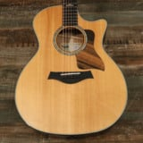Taylor / 614ce ES2 V-Class Natural   【S/N 1109239057】【梅田店】 商品画像