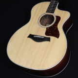 Taylor / 214ce-DLX Rosewood【S/N:2210240284】  商品画像