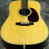 Martin / D-28 Standard (特典つき!/80-set22119)(Standardシリーズ) マーチン マーティン フォークギター アコギ D28 (S/N 2407041) 商品画像