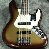 Fender / American Ultra Jazz Bass V Rosewood Fingerboard Mocha Burst《純正ケーブル&ピック1ダースプレゼント!/+661944400》 [SN US20055368] 商品画像