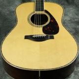 YAMAHA / LL36 ARE NT (ナチュラル) ヤマハ アコースティックギター フォークギター LL-36 LL36ARE (S/N IQZ035A) 商品画像