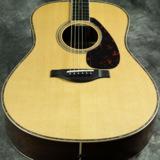 YAMAHA / LL36 ARE NT (ナチュラル) ヤマハ アコースティックギター フォークギター LL-36 LL36ARE (S/N IQZ070A) 商品画像