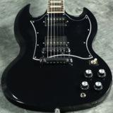 Gibson USA / SG Standard Ebony (豪華特典付き!/+80-set21419)[SN 226500269] 商品画像