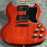 Gibson USA / SG Standard 61 Vintage Cherry (豪華特典付き!/+80-set21419)(純正ギグバッグ付き!/+811171500)[SN 223900223] 商品画像