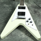 Gibson USA / 70s Flying V Classic White 《豪華特典付き!/+80-set21419》[SN 221700254] 商品画像
