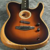 Fender / American Acoustasonic Telecaster Sunburst フェンダー エレアコ アコースティックギター アコギ [S/N US207372A] 商品画像