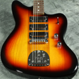 Fender / Parallel Universe Volume II Spark-O-Matic Jazzmaster Rosewood Fingerboard 3-Color Sunburst 【SN US202999】《/+661944400》 商品画像