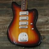 Fender / Parallel Universe Volume II Spark-O-Matic Jazzmaster Rosewood Fingerboard 3-Color Sunburst 【SN US203028】《/+661944400》 商品画像