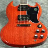 Gibson USA / SG Standard 61 Vintage Cherry 《豪華特典付き!/+80-set21419》《純正ギグバッグ付き!/+811171500》[S/N 230900512] 商品画像