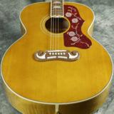 Epiphone / Masterbilt J-200 Aged Antique Natural Gloss エピフォン アコースティックギター アコギ J200 [S/N 20102304480] 商品画像