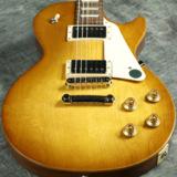 Gibson USA / Les Paul Tribute Satin Honeyburst 《豪華特典付き!/+80-set21419》[SN 231600279] 商品画像