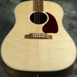 Gibson / G-45 Studio Walnut w/Fishman PU 《豪華特典つき!/80-set180519》 ギブソン フォークギター アコギ G45 [S/N 22610063] 商品画像