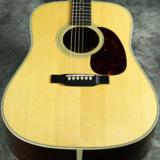 Martin / D-28 Standard 《特典つき!/80-set22119》 マーチン マーティン フォークギター アコースティックギター アコギ D28 [S/N 2432519] 商品画像