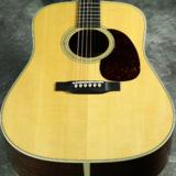 Martin / D-28 Standard 《特典つき!/80-set22119》 マーチン マーティン フォークギター アコースティックギター アコギ D28 [S/N 2426387] 商品画像