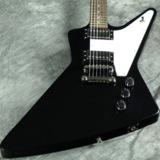 Epiphone / Inspired by Gibson Explorer Ebony エレキギター エクスプローラー 【アウトレット特価】 商品画像