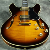 YAMAHA / SA2200 Brown Sunburst ヤマハ エレキギター セミアコ [SN IHJ001E] 商品画像