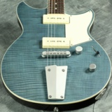 YAMAHA / Revstar 502TFM Vintage Japanese Denim 【イシバシ楽器国内独占販売】 ヤマハ エレキギター レブスター [SN IQZ213544] 商品画像