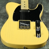 Fender / ISHIBASHI FSR Made in Japan Hybrid II Telecaster Ash Body Maple Fingerboard Butterscotch Blonde [SN JD21013937] 商品画像