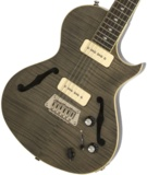 Epiphone / Blues Hawk Deluxe Trans Black エピフォン 【アウトレット】 商品画像