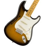 Fender USA / Eric Johnson Signature Stratocaster Thinline 2 Tone Sunburst フェンダー 商品画像