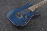 Ibanez / Prestige RG3327FX-TDF (Transparent Deep Blue Flat) アイバニーズ【B級アウトレット特価】 商品画像