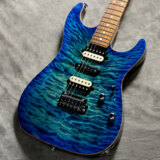 Suhr / JST Custom Standard Aqua Blue Burst 商品画像