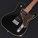 Moon Guitars / RM-DXII BK/R CR Reggae Mater Black Rosewood Fingeboard Chrome Hardware ムーン 商品画像