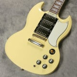 【中古】 EPIPHONE / G-400 Custom Antique Ivory  商品画像