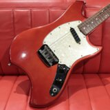Fender / 1969年製 Swinger Candy Apple Red 商品画像