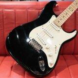 Fender Custom Shop / Eric Clapton Stratocaster Black -2004- 商品画像