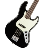 Fender / American Professional Jazz Bass Black Rosewood Fingerboardフェンダー 商品画像