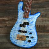 Spector USA / NS-2 Faded Bahama Blue Matte 【S/N #1159】 商品画像