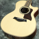 Taylor / 814ce V-Class Natural テイラー アコースティックギター エレアコ 【お取り寄せ商品】 商品画像