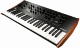 KORG / prologue-8 アナログシンセサイザー 【展示アウトレット特価品】 商品画像