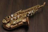 Chateau / Handmade Series Curved Soprano Sax CSS-CH92L Lacquer  商品画像