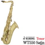 WINDPAL / テナーサックス WT550 Satin Lacquer ウインドパル【60ヵ月保証】 商品画像