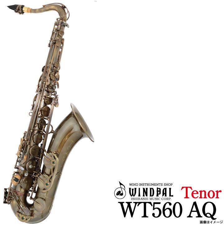 WT560 Antique